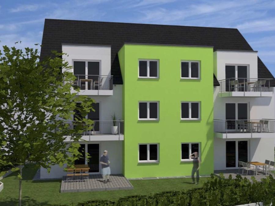 Immobilien Amberg Wohnungen